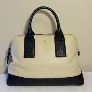 Authentic Kate Southport Ave large bag